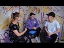 Молодежные хип-хоп новости от команды EDC/выпуск 1