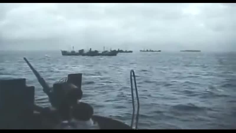 Освободители - Фильм 11.Морская пехота.