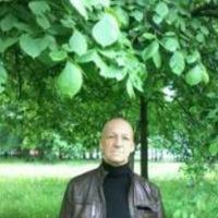 Анкета Дмитрий PUZYNYA