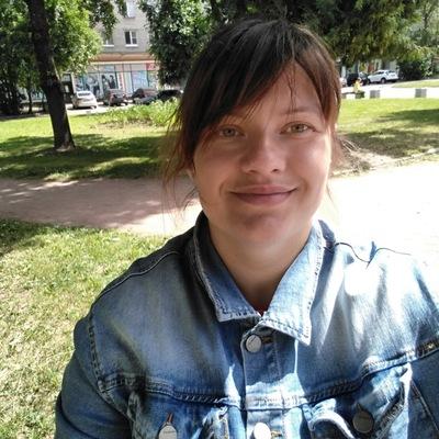Марина Сапожникова