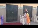 L'actrice anglaise Kate Beckinsale inaugure sa cabine sur les planches deauvilleus