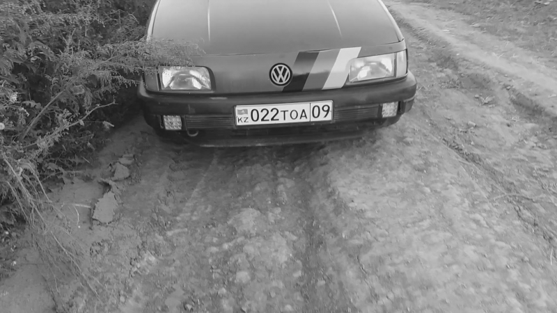Volkswagen Братишки :like: