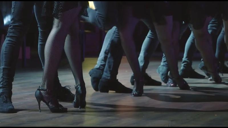 Essa- German Cornejo's Dance Company en La Hora Del Tango