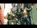 Las Tortugas salen de las sombras Tortugas Ninja 2 Fuera de las sombras 2016