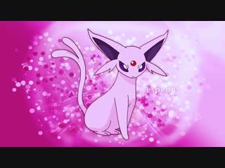 Pokemon go espeon эспеон соло рейд 3 уровня (ульяновск)