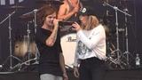 The Rasmus feat. Anette Olzon - October &amp April - Kivenlahti Rock 6.6.2014