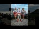 Балаган Лимитед - Пляжный концерт в Эстонии (июль 2018)