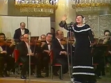 Клавдия Шульженко - Молчание 1976 год