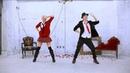 ロミオとシンデレラ Romeo and Cinderella Mirror Dance