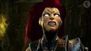 Darksiders III Ярость у похоти встреча с братьями Раздор Смерть Война предательство Узея