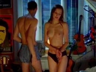 Александра Мария Лара - Люди Пиа / Alexandra Maria Lara - Mensch Pia ! ( 1996 )