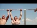 Сергей Бадюк и Денис Минин Workout в массы 1