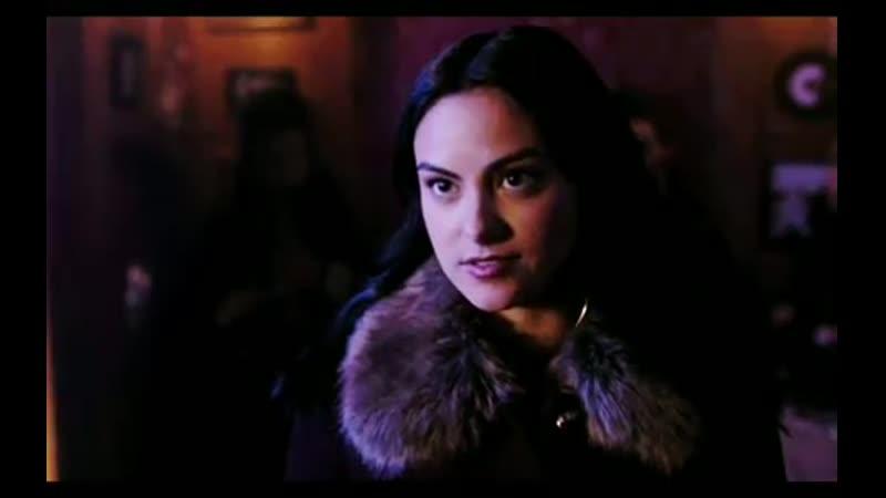 Riverdale   Camila Mendes   Veronica Lodge vine
