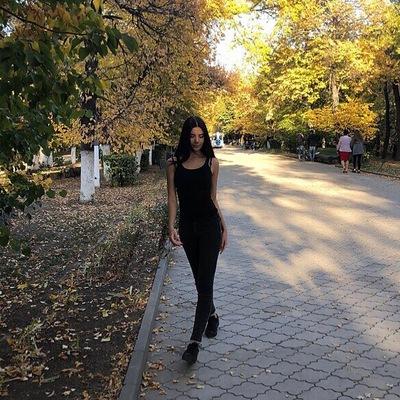 Диана Шатравина