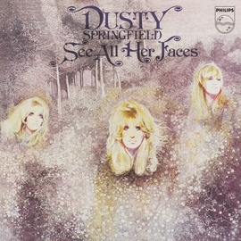 Dusty Springfield альбом See All Her Faces