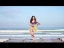 Caitlin De Ville Me Enamoré Shakira Electric Violin Cover Caitlin De Ville=