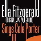 Ella Fitzgerald альбом Original Jazz Sound: Ella Fitzgerald Sings Cole Porter