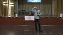 Пастор Евгений Перфилов- как наследовать Царствие Божие?