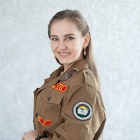 Анастасия Лазарева