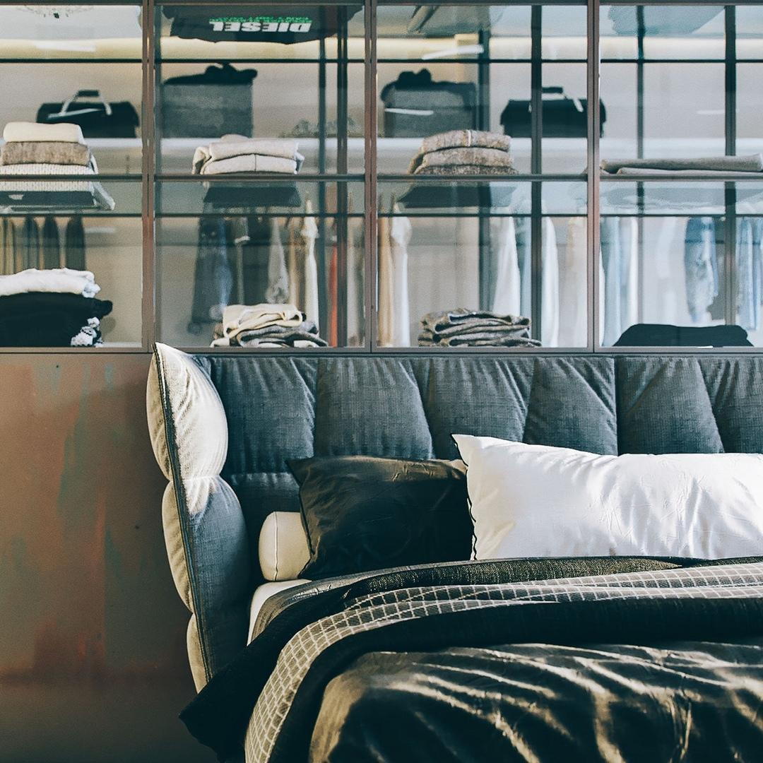 R57 / Pop Art Style Penthouse