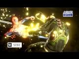 Видеоигра «Человек-паук»: остался 1 день
