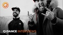 QAPITAL 2019 | Malice interview