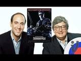 Siskel &amp Ebert - Терминатор 2 Судный день (Terminator 2 Judgment Day, 1991, RUS VO)