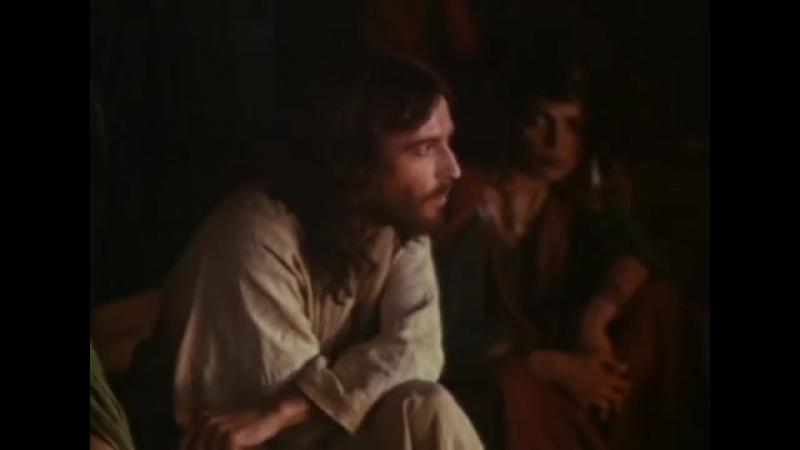Иисус из Назарета 2 серия