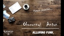 Oboroznyi Anton alluring funk - Piano Jazz for Studying, Sleep, Work