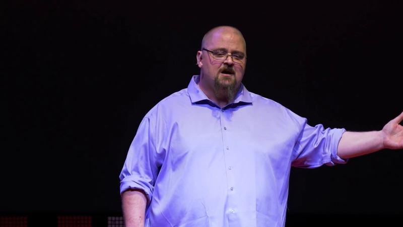 I Was Almost A School Shooter   Aaron Stark   TEDxBoulder