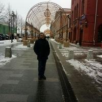 Анкета Виктор Орлов