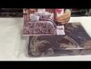 Обзор Комплекта постельного белья из коллекции Делюкс Сатин подарочная серия