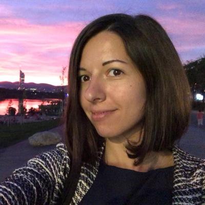 Ольга Метц