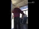 Наглец какой нападение бабушки на парня