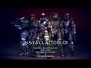 Installation 01 Original Soundtrack Elder's Legacy Ft Jonathan Churchill Camilo S