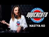 Выпускники UPPERCUTS Nastya Ko