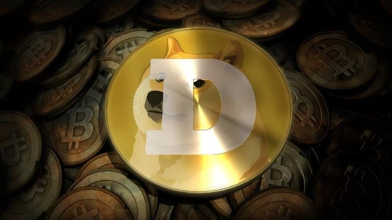 Зарабатываем Dogecoin, используя Telegram бот
