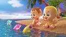 Куклы и пупсы Bouncin' Baby