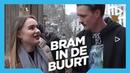 Ik eet bakken met frikandellen - Bram In De Buurt | SLAM!