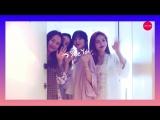180822 Joy (Red Velvet) @ Pajama Friends Teaser