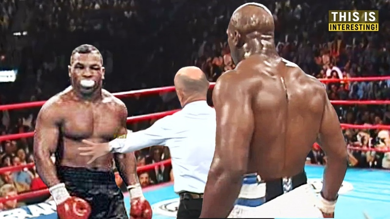 The Most Unexpected Knockouts In The History of Boxing