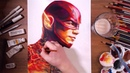 The Flash - Barry Allen 2018