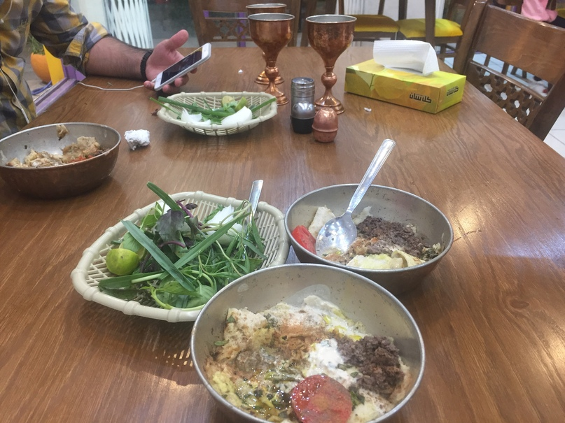Beryani kebab