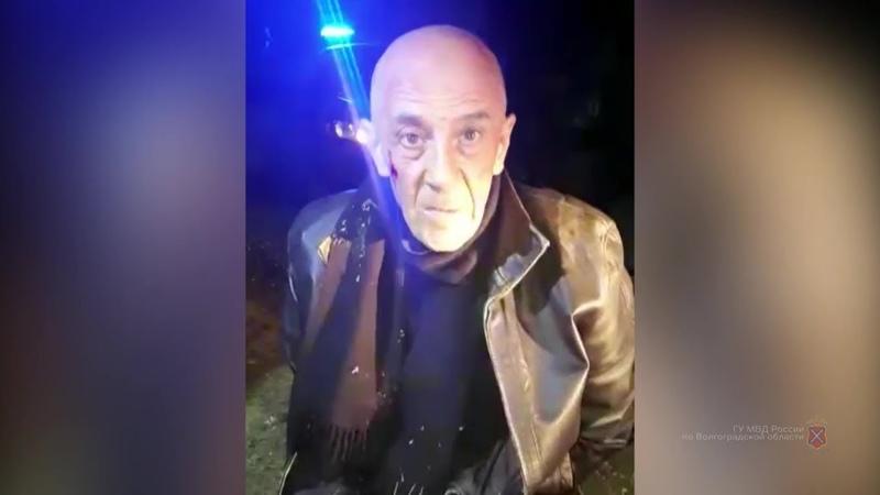 Разбойник на костылях ограбил ювелирный салон в Волгоградской области