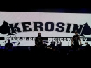 KEROSIN - Live in Moscow ( 16.09.2017) interview (w_ english subtitles)