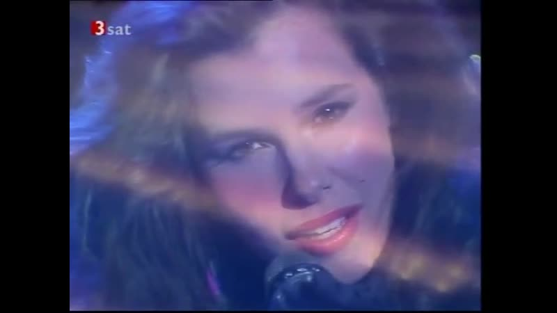 Lory Bonnie Bianco A cry in the night ZDF Hitparade 14 06 1989