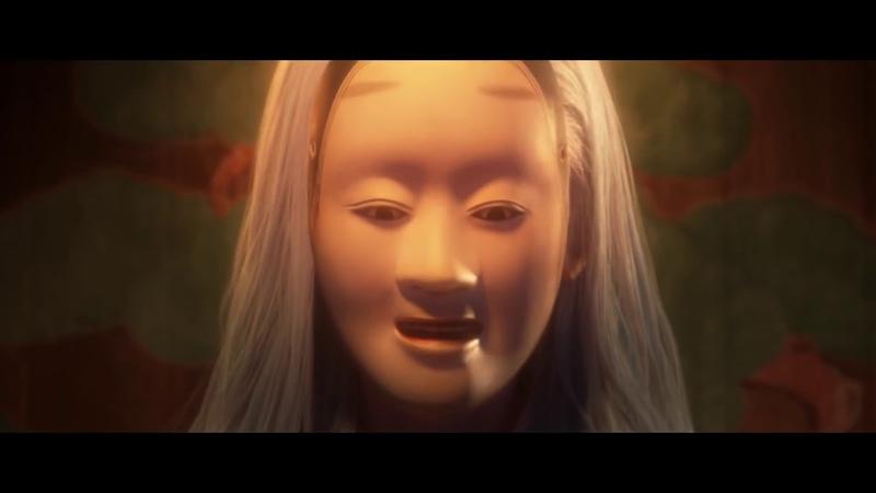 SQUARE ENIX New PROTOTYPE DEMO Trailer 2018