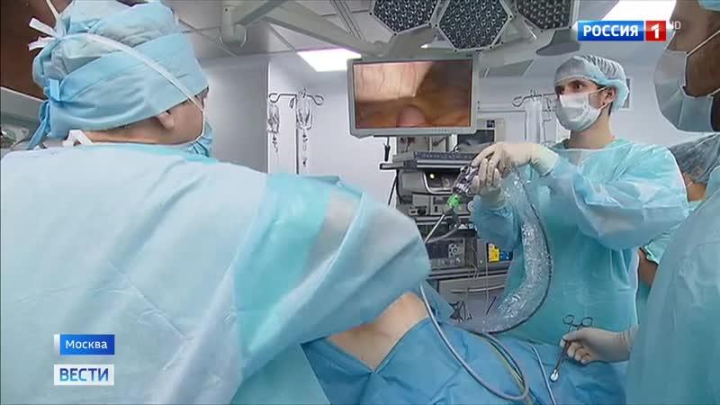 Серьезное будущее для онкологической клиники имени Логинова построят новый корпус