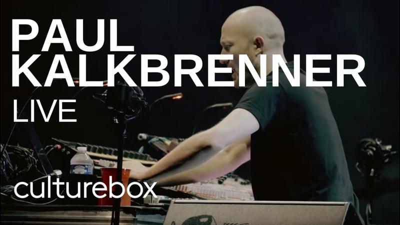 Paul Kalkbrenner full concert Live @ Main Square Festival 2018