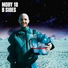 Moby альбом 18 - B Sides